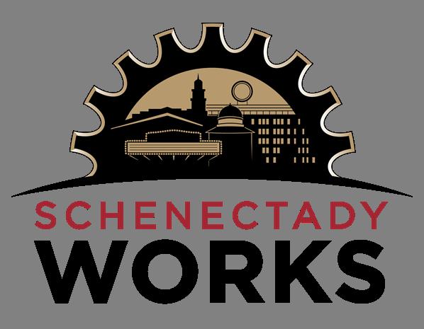 Schenectady Works 1'55