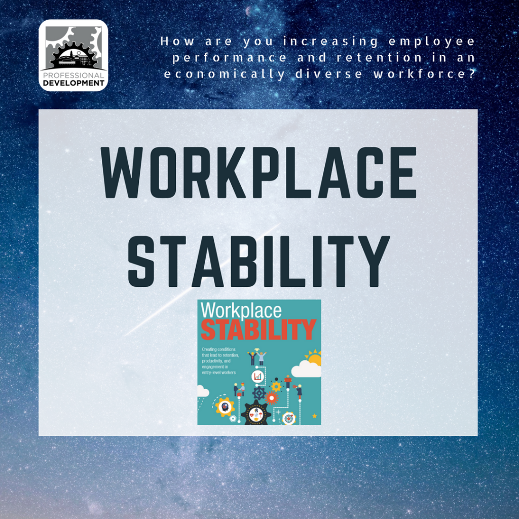 web-Workplace Stability